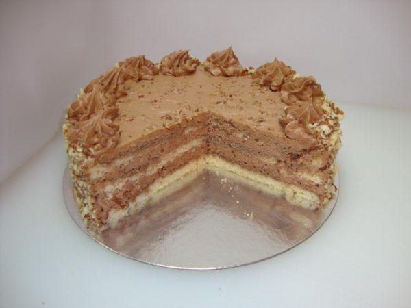 Ferrero Cake [800x600]