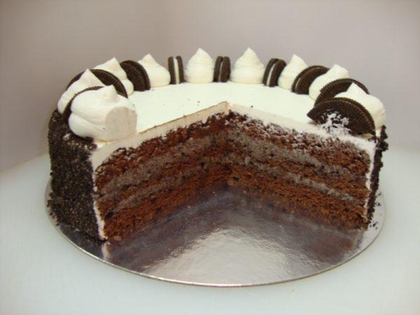 Oreo Cake [800x600]